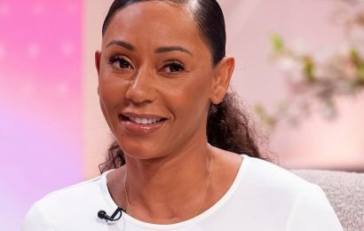 Spice Girls star Mel B in talks to front her own TV chat show