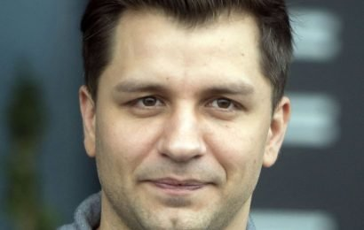 Strictly's Pasha Kovalev robbed by thugs on mopeds in horror attack in London