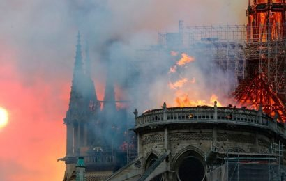 Results of probe into cause of devastating Notre Dame cathedral fire revealed