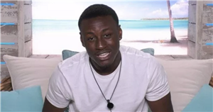 Love Island: Sherif Lanre breaks silence in emotional post and insists he's 'all good' after being booted out of the villa