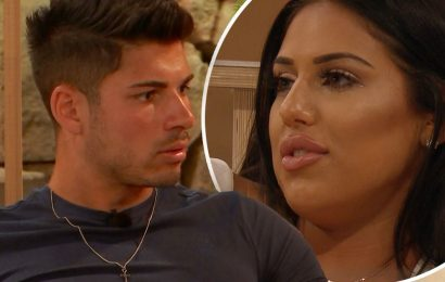 Love Island spoilers: Anton Danyluk tries to woo Anna Vakili following Sherif Lanre's exit – but it BACKFIRES dramatically