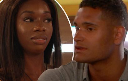 Love Island fans call for Yewande to be cut from the show after they're left INFURIATED with her behaviour