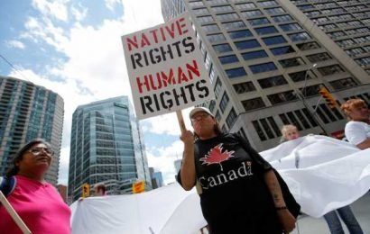 Canada's Report On Murdered & Missing Indigenous Women Is A Striking Call To Action