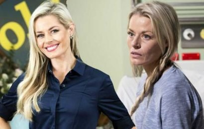 Neighbours spoilers: Dee Bliss returns and murders Andrea Somers in shocking tragedy?
