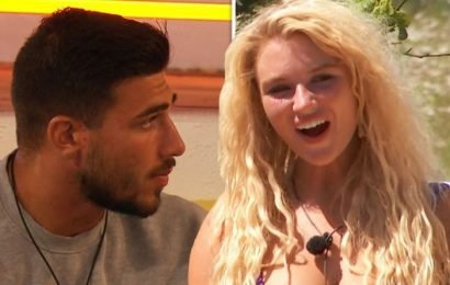 Tommy Fury: Love Island star to betray Molly-Mae but not with a new Casa Amor girl