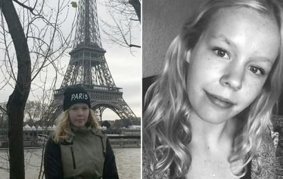 Dutch girl who wanted to be euthanised died 'after she stopped eating'