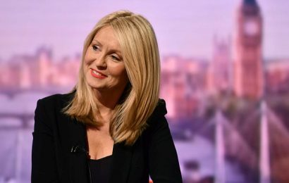 Esther McVey says she will SACK all Remainers from the Cabinet