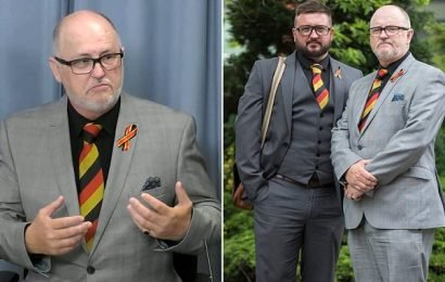 Man lost three brothers to HIV because of contaminated NHS blood