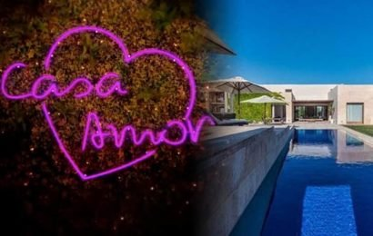When is Casa Amor returning to Love Island – and what is the huge twist for 2019?