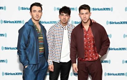 """""""Love Her"""" By The Jonas Brothers Is The Ultimate Testament To All 3 Of Their Wives"""