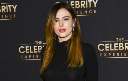 Bella Thorne Opens Up About Teaching Herself How to Read and Count