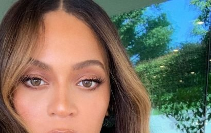 Beyoncé's Glam Waves and More of the Best Beauty Instagrams of the Week