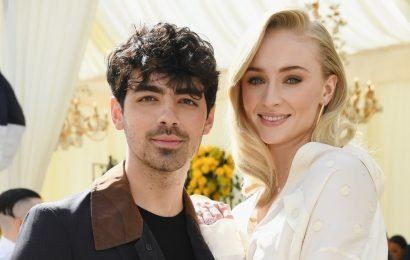 Just Married! Sophie Turner and Joe Jonas Exchange Vows in the South of France
