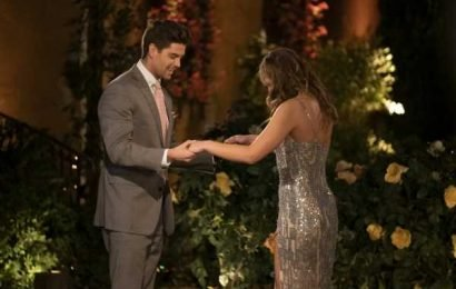 Garrett From 'The Bachelorette' Has A Job That Lets Him Work & Play Simultaneously
