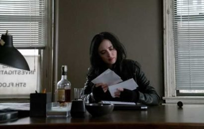 Here's Why Krysten Ritter Is Done Playing 'Jessica Jones' Even If A Revival Happens