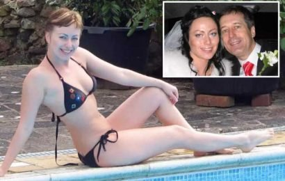Black Widow stripper accused of killing Brit millionaire husband in hit-and-run is 'cleared after eyewitness account dismissed by cops' – The Sun