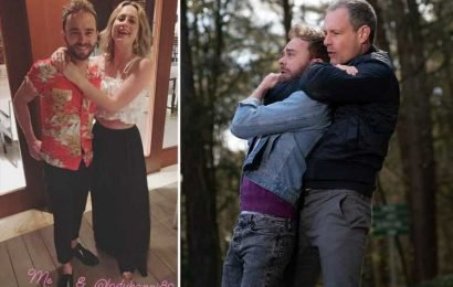 Coronation Street fans convinced David Platt goes to prison after actor Jack P Shepherd books back to back holidays away from the soap