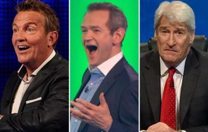 The most hilariously wrong quiz show answers of all time from Pointless to The Chase