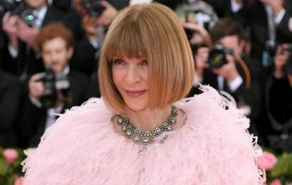 10 Rules Anna Wintour Lives By To Achieve Success