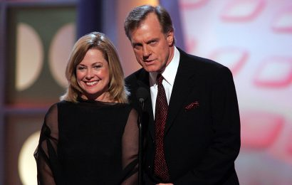 Why Catherine Hicks Wanted Stephen Collins's Character Killed Off '7th Heaven'