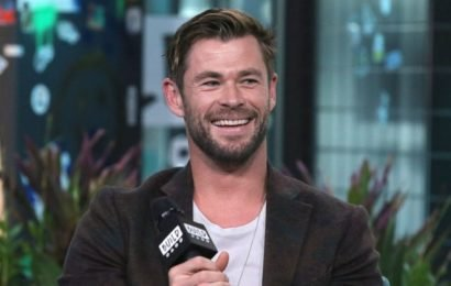 The Real Reason Chris Hemsworth Is Leaving Hollywood Behind