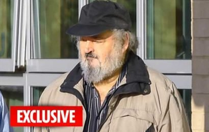 Yorkshire Ripper gorges on southern fried chicken feast and TWO birthday cakes – The Sun
