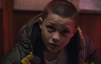 What's Up with That Child Drug Dealer on 'Euphoria'?
