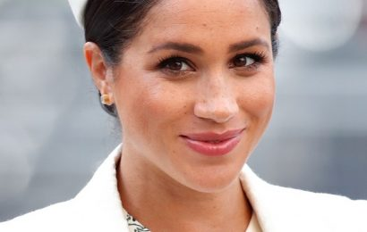 Is President Trump Really Trying to Start a Feud With Meghan Markle?