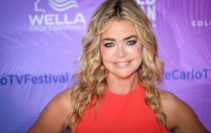 'RHOBH': Denise Richards Clapped Back at Fan Who Noted That She Hasn't Sent Condolences to Lisa Vanderpump