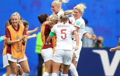 Norway vs England FREE: Live stream, TV channel, kick-off time and team news for Women's World Cup 2019 quarter-final