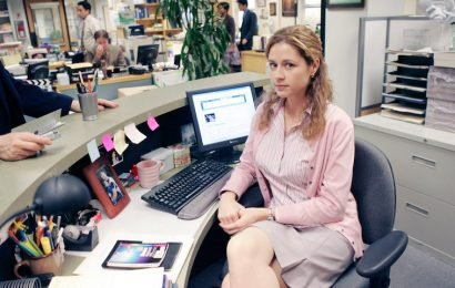 'The Office': How Old Is Jenna Fischer and Does She Have Any Kids?