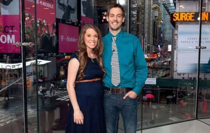 'Counting On' Fans Think Jill Duggar is More Miserable Than the Rest of Her Family