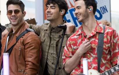 Where Are the Jonas Brothers From and How Old Are They?