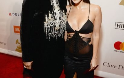 Kourtney Kardashian Admits Her Unconventional Relationship With Scott Disick Is Inspired By Her Parents