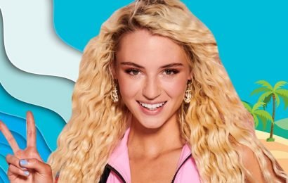 Who is Lucie Donlan? Love Island cast member's Instagram, age and famous ex revealed