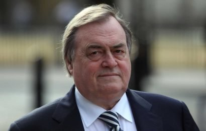 Who is John Prescott? Former deputy PM and Labour veteran who has suffered a stroke