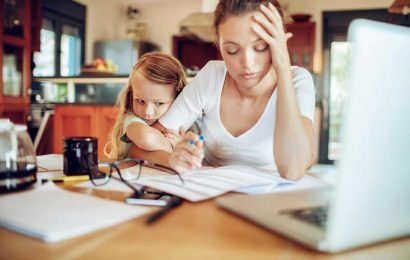 Dad shocked to learn his is spending HIS child's maintenance on all her children – but who is in the right?