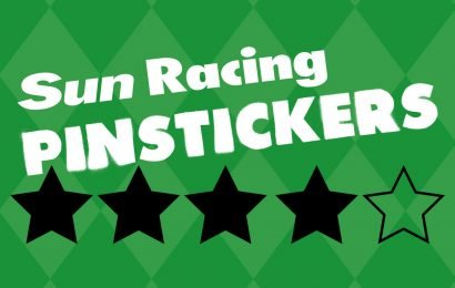 Gold Cup runners and riders: Your Pinstickers' guide to the Group 1 race live on ITV today
