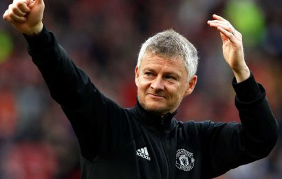 Man Utd looking to hire 'recruitment analyst' and transfer scouts for France and Spain as backroom overhaul continues