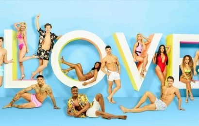 Love Island 2019 cast in full as Elma Pazar and Maura Higgins join the villa
