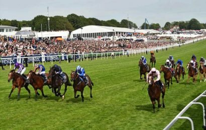 Matt Chapman looks back on a thrilling Derby at Epsom in his latest column