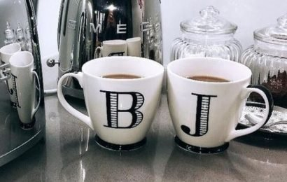 B&M customers tickled over rude choice of letters on mugs in 'hilarious X-rated' Instagram post – The Sun
