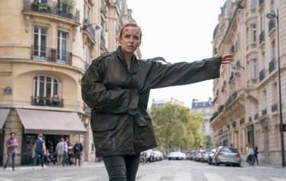 Killing Eve season 3 release date, cast and everything else you need to know