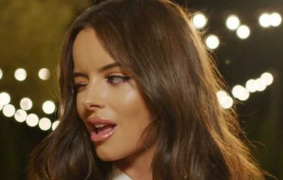 Love Island's Maura tipped to pick Tommy due to boxer connection – leaving Molly-Mae at risk