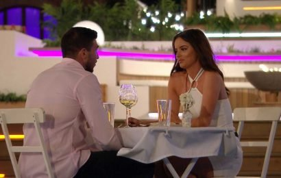 Love Island fans convinced Maura and Tommy snog in tonight's show after seeing Michael & Amber's shocked reaction in trailer