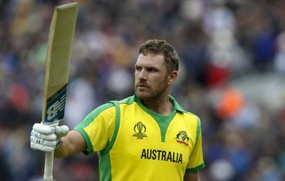 New Zealand vs Australia: Start time, TV channel and team news for Cricket World Cup match