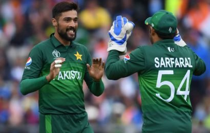 New Zealand vs Pakistan live streaming: How to watch Cricket World Cup 2019 fixture online and on TV