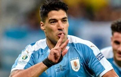 Uruguay vs Japan: TV channel, live stream, kick-off time and team news for Copa America game