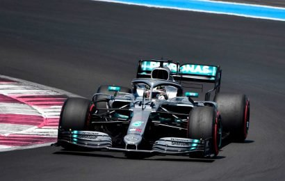 French F1 Grand Prix qualifying: Start time, TV channel, live stream, and schedule from Circuit Paul Ricard