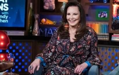 Former 'Southern Charm' Star Thomas Ravenel Dragging Patricia Altschul To Court